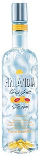 Finlandia Vodka Grapefruit 1.00l